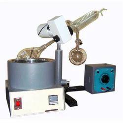 Rotary Vacuum Evaporator Mechanical