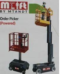 Order Picker (Powered)