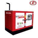 10 kVA Silent Diesel Generators