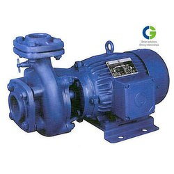 Crompton Monoblock Pumps