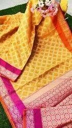 Banarasi Silk Kota Saree