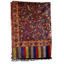 Wool Ladies Shawls