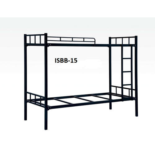 Perfect Furniture 6x3 Feet ISBB-15 Metal Bunk Bed
