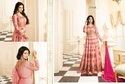 Glossy - Simar-10 Anarkali Suits