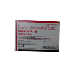 Sibelium Tablet