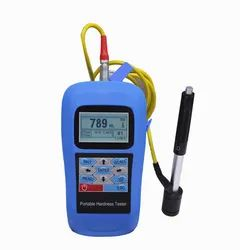 Digital Portable Hardness Tester MHT100