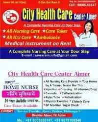 Caregiver At Home