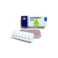 Zithromax Tablets