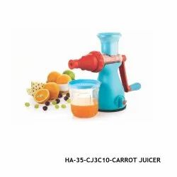 CARROT JUICER-HA-35