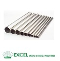 321 Seamless Stainless Steel Tube