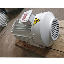 7.5 kW Permanent Magnet Alternator