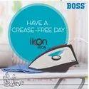 Boss Ikon Iron