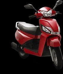 Mahindra Gusto 110 Scooter