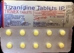 Trinex Tablets