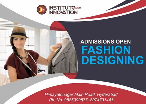 10th Or 10 2 Diploma In Fashion Designing Course Rs 67500 Unit Id 20466068455