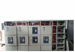 Synchronization Control Panels