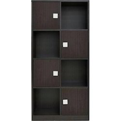 Modular Wooden Cupboard, Size/Dimension: 2.5*6