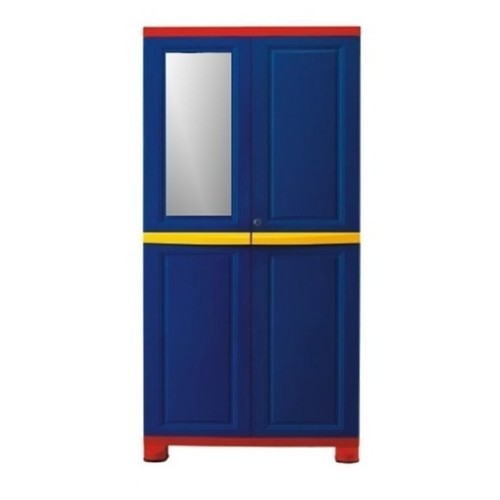 in plastic multipurpose symphony green supreme yellow cupboard wardrobe color