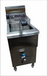 Gas Fryer HGF 978