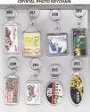 Promotional Acrylic Keychains