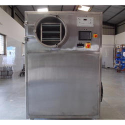 2 Kg Pilot Food Freeze Dryer