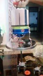 160 W Madhani Curd Percolator