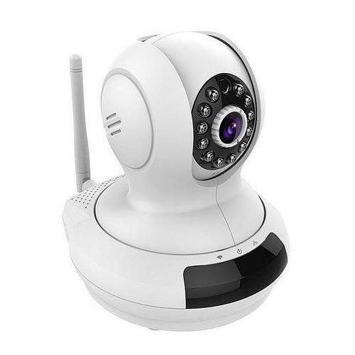 Wireless Camera dahua hikvision cpplus 2 year warranty at low price wireless and wired camera