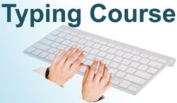 English Typing Classes