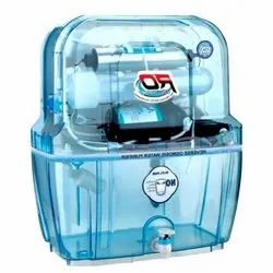 Swift Transparent Water Purifier