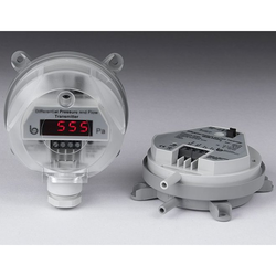 Differential Pressure Transmitter For Air