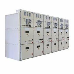 Three Phase Nxair Air- Insulated Switchgear