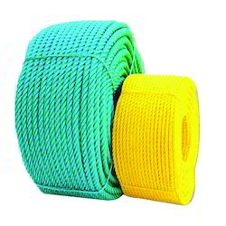 Poly Propylene Ropes