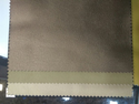 Brown, Crocodile, Light Olive Plain Fancy Rexine Fabric