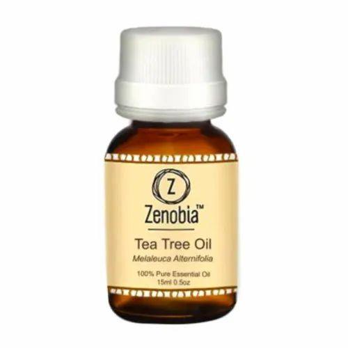 Zenobia Essential Oils - Zenobia 100% Pure And Natural Tea
