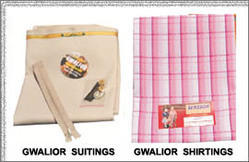 Gwalior Suiting Fabrics