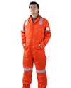 Men Industrial Coverall