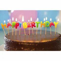 Birthday cake candle in hyderabad telangana janmdin cake ki birthday candle publicscrutiny Choice Image