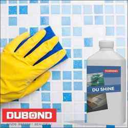 Du Shine Grout Stain Cleaner