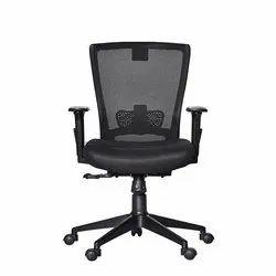 Fonzel 1820105 Nelson High Back Office Chair