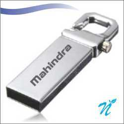 Metal Keylock Pendrive