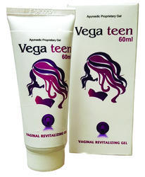 Vega Teen Vaginal Revitalizing Cream