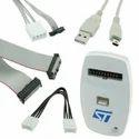 STM8 & STM32 ST-Link V2 Programmer