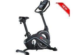 Powermax Magnetic Upright Bike (BU 900)