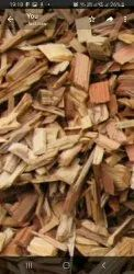 Sawdust & Wood Chips