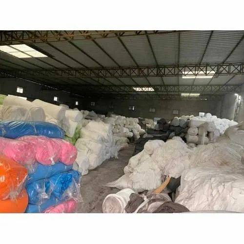Cotton Fabric Dyeing Service
