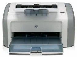Panel Monochrome HP LaserJet 1020 Plus Printer