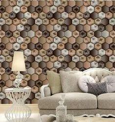 Wallpaper Work