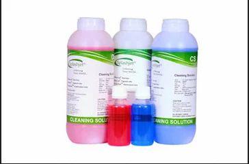 Cleaning Solution Inkjet Printer - Splash Jet Print