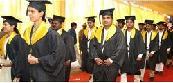 BSc For BHSc Courses