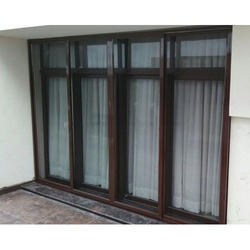 Sliding Window System
